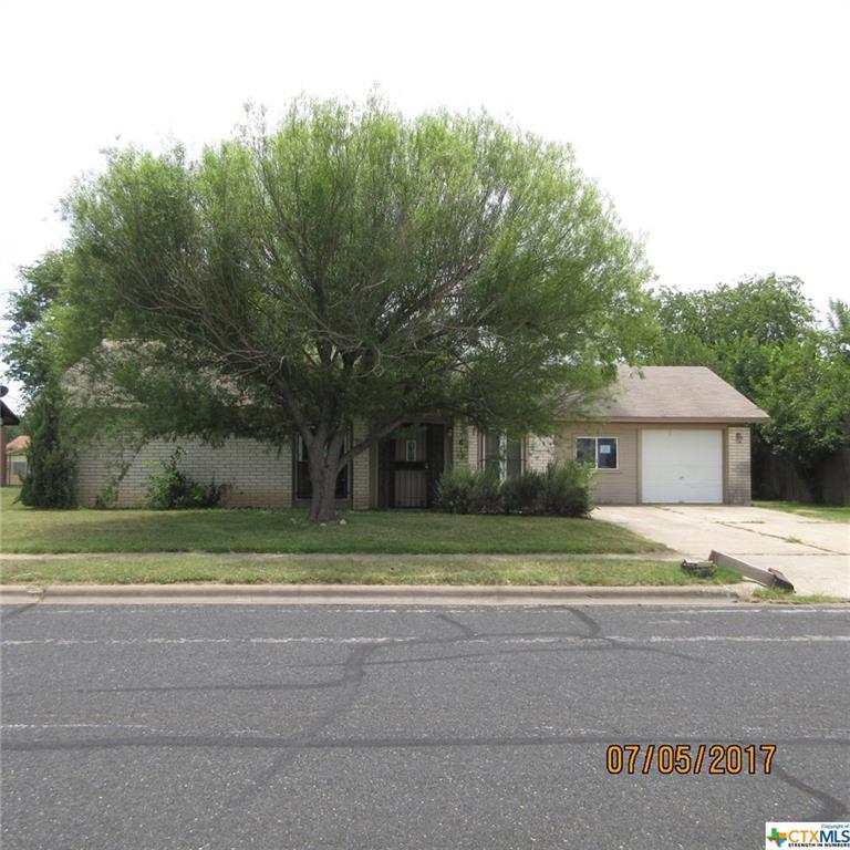 612 W Mary Jane, Killeen, TX 76541