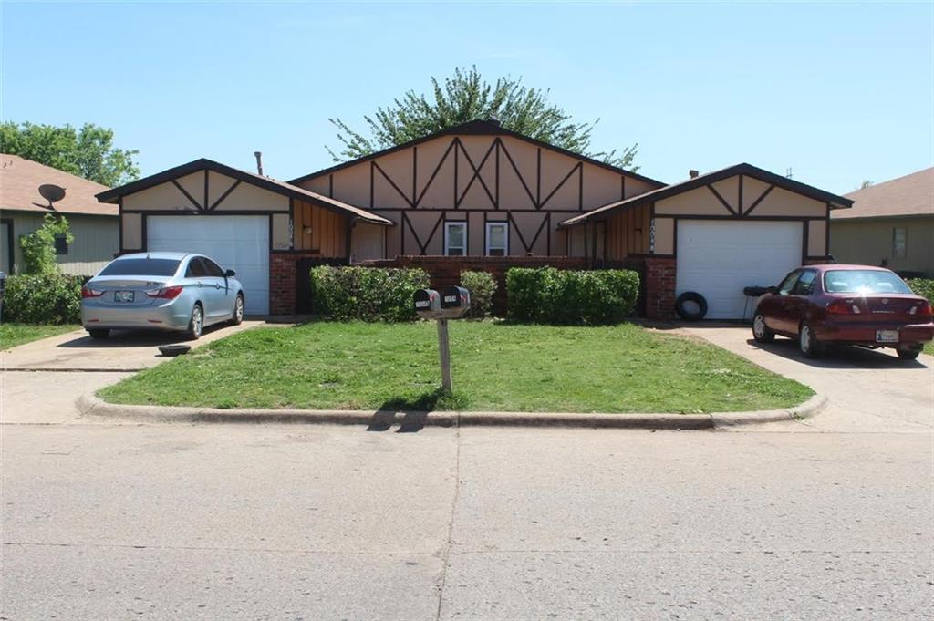 1004 Straka Terrace, Oklahoma City, OK 73139