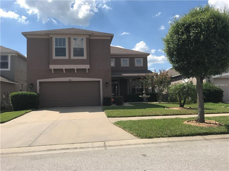 7326 FOREST MERE DRIVE, RIVERVIEW, FL 33578