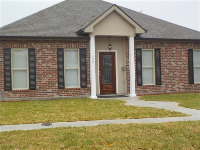 499 GORDON Avenue, Harahan, LA 70123