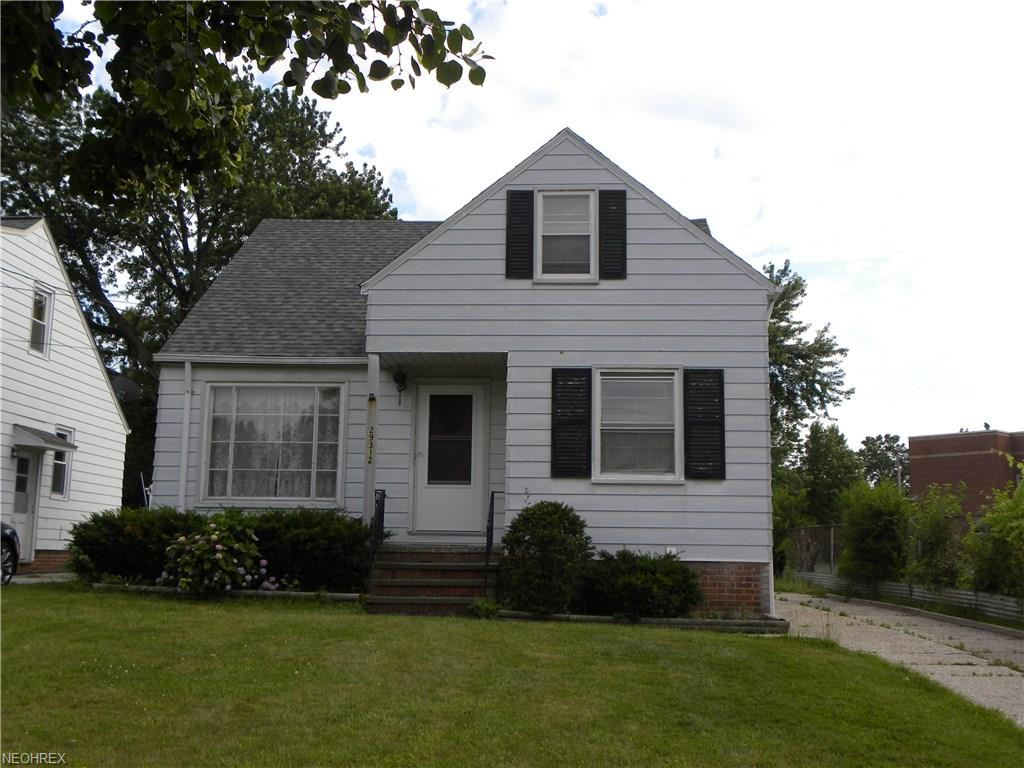 29312 Park St, Wickliffe, OH 44092