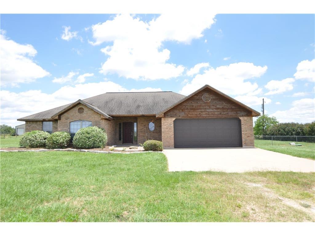 7246 Harris Lane, Bryan, TX 77808