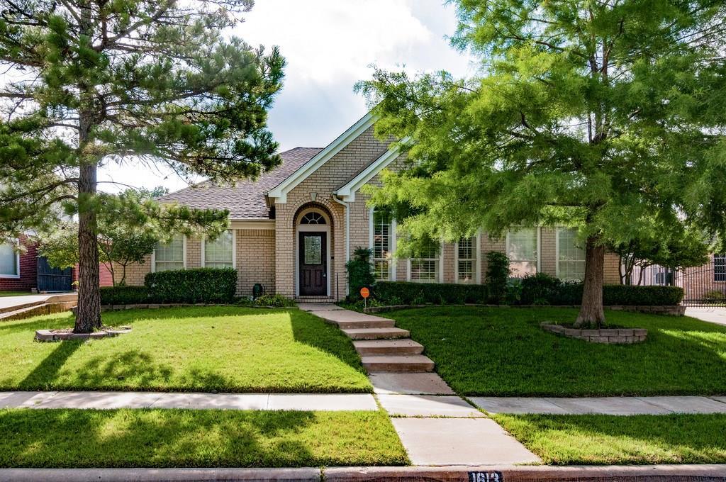 1613 Branchview Court, Keller, TX 76248