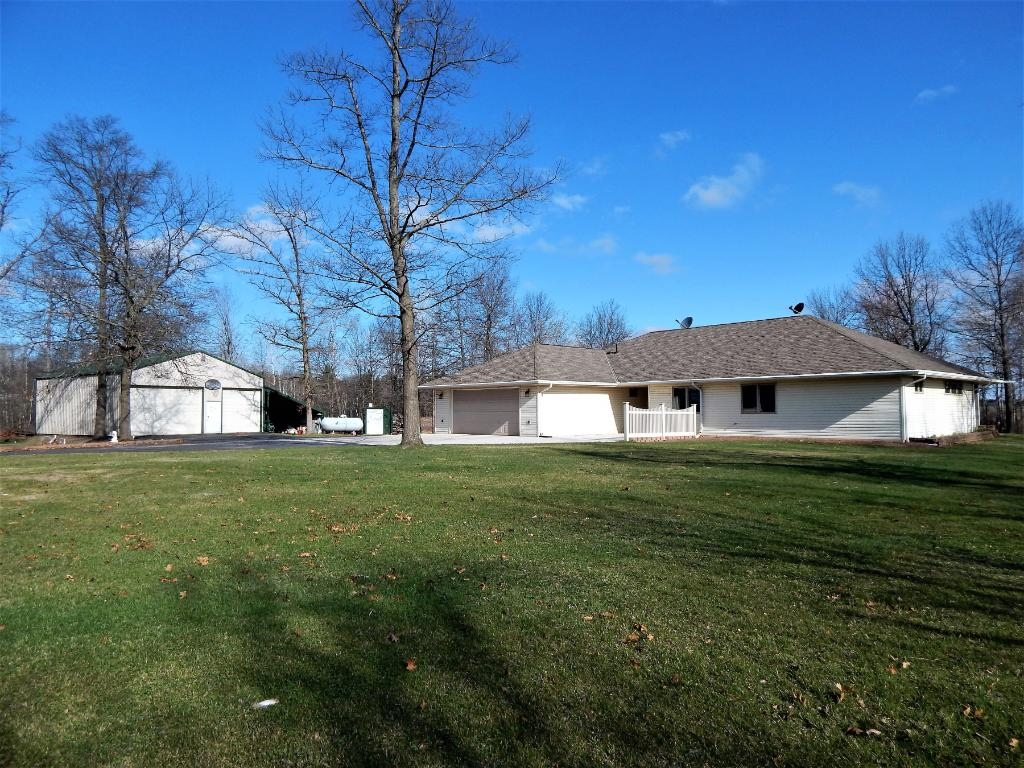 25489 Pelkey Creek Road, Barry Twp, MN 55037