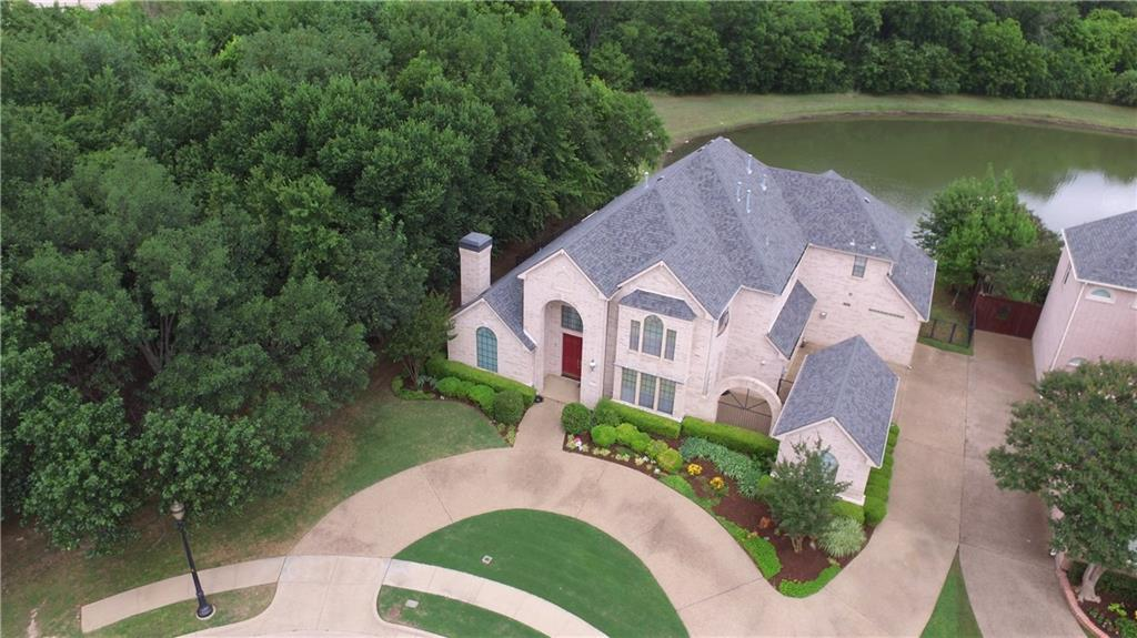 728 Castle Creek Drive, Coppell, TX 75019
