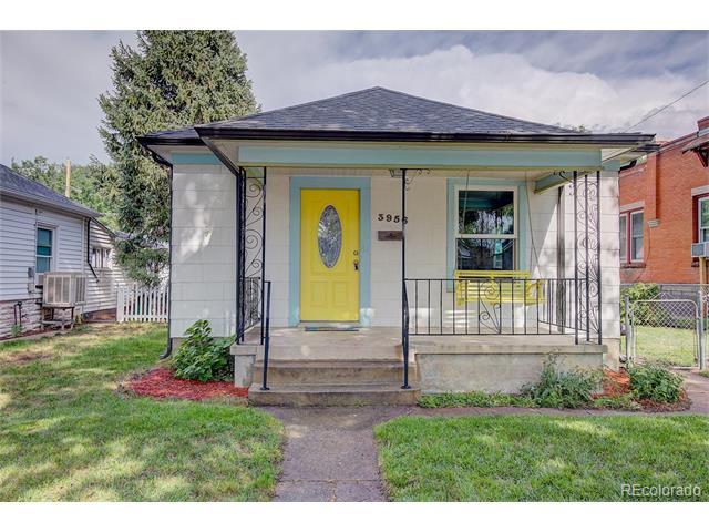 3956 Wolff Street, Denver, CO 80212
