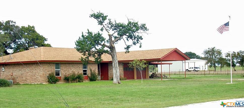 318 Geronimo Lane, Gatesville, TX 76528