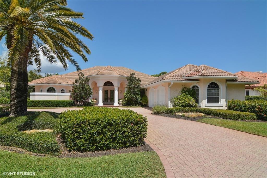 3691 SE Doubleton Drive, Stuart, FL 34997