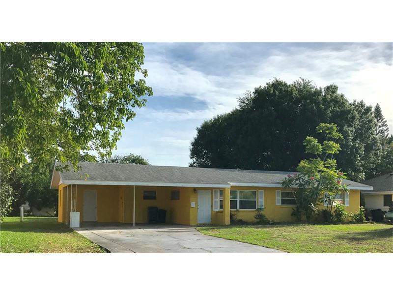 4004 16TH AVENUE W, BRADENTON, FL 34205