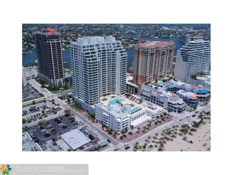 101 S Fort Lauderdale Beac 801, Fort Lauderdale, FL 33316