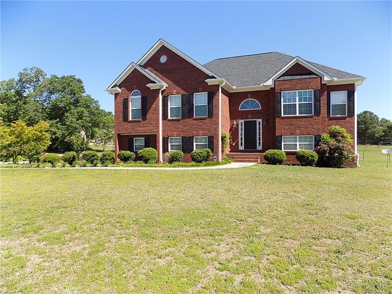 44 Apple Barrell Way, Taylorsville, GA 30178