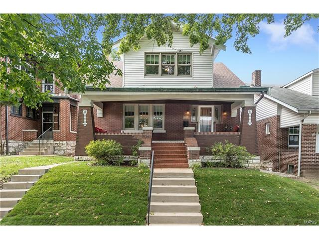 4958 Holly Hills Avenue, St Louis, MO 63109