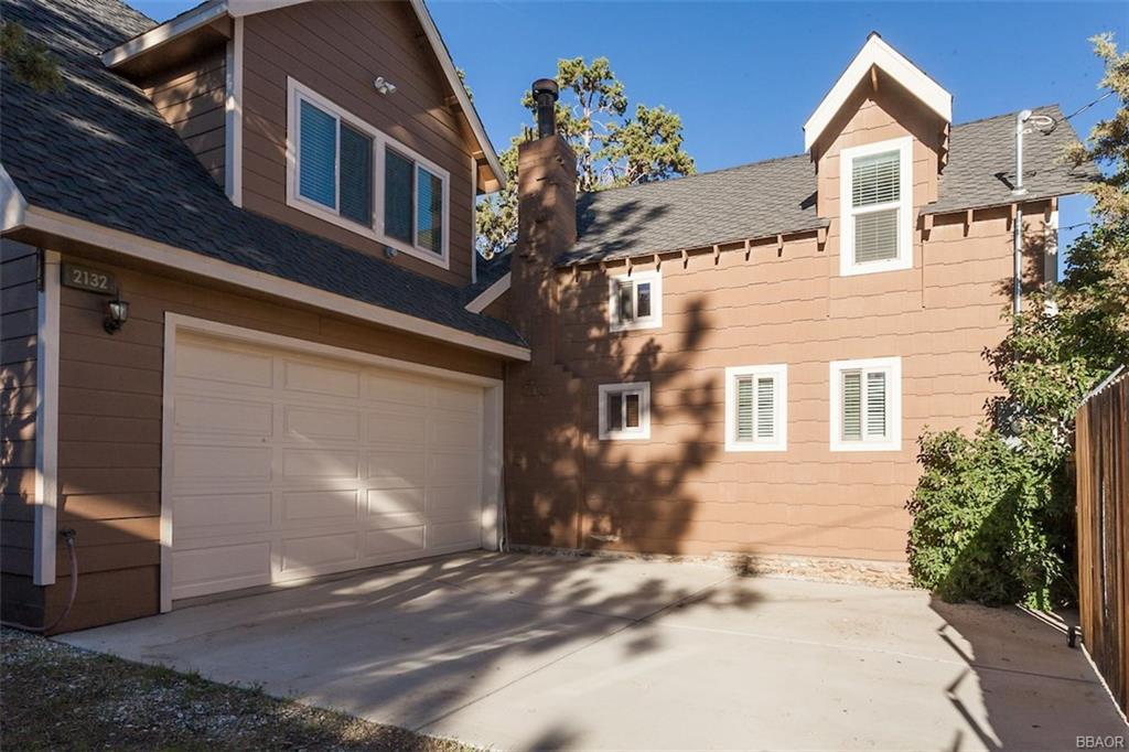 2132 3rd Lane, Big Bear City, CA 92314