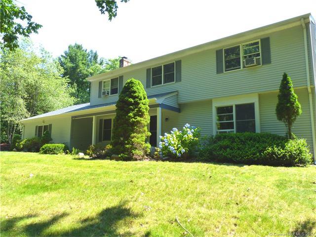 28 Friar Tuck Drive, Ledyard, CT 06335