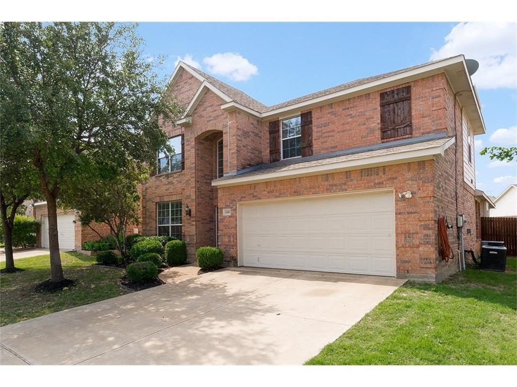 4316 Finch Drive, Fort Worth, TX 76244