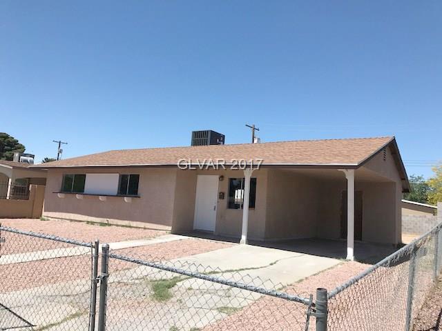 4021 BUTTE Circle, Las Vegas, NV 89104