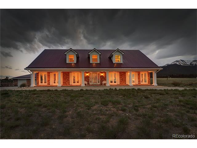 13950 County Road 261h, Nathrop, CO 81236