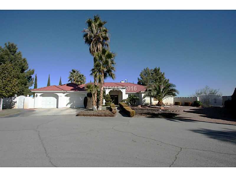 7770 W FORD Avenue, Las Vegas, NV 89113