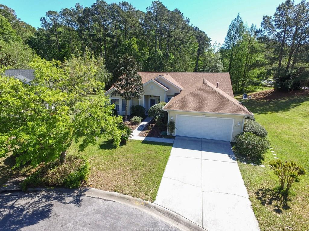 7 General Prevost COURT, Bluffton, SC 29909