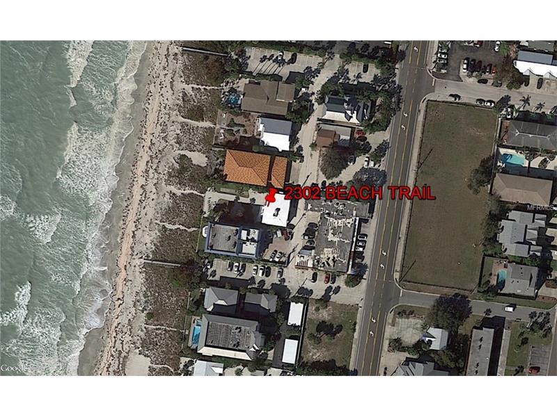 2302 BEACH TRAIL, INDIAN ROCKS BEACH, FL 33785