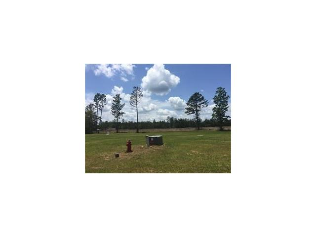 LOT1-32 WOOD OAKS Drive, PICAYUNE, MS 39466