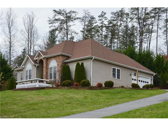 116 Shadow View None 22, Leicester, NC 28748