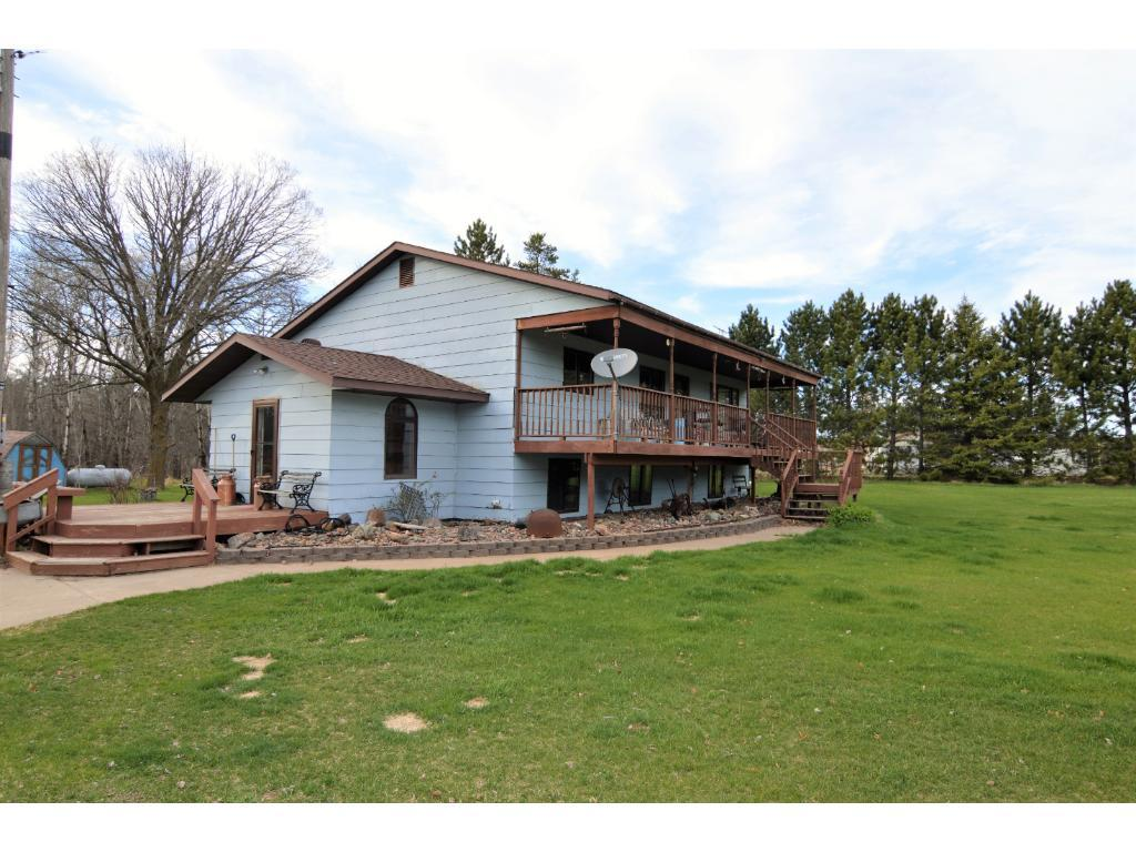 3235 County Road 45, Fort Ripley, MN 56449