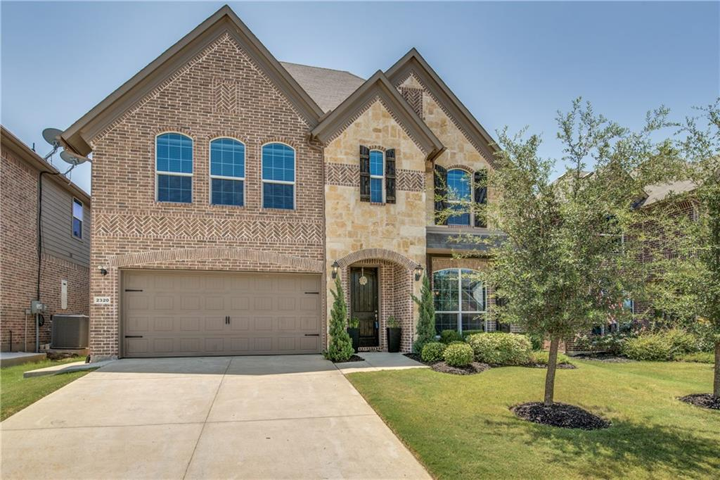 2320 Ranchview Drive, Little Elm, TX 75068