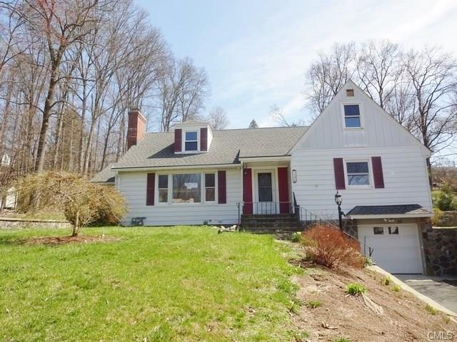 1298 Straits Turnpike, Middlebury, CT 06762
