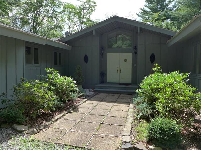 1567 Campbell Drive, Pisgah Forest, NC 28768