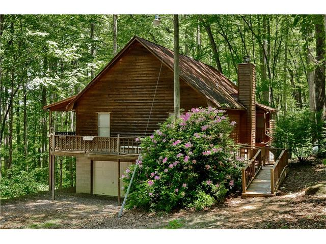 1970 Old Country Road, Waynesville, NC 28786