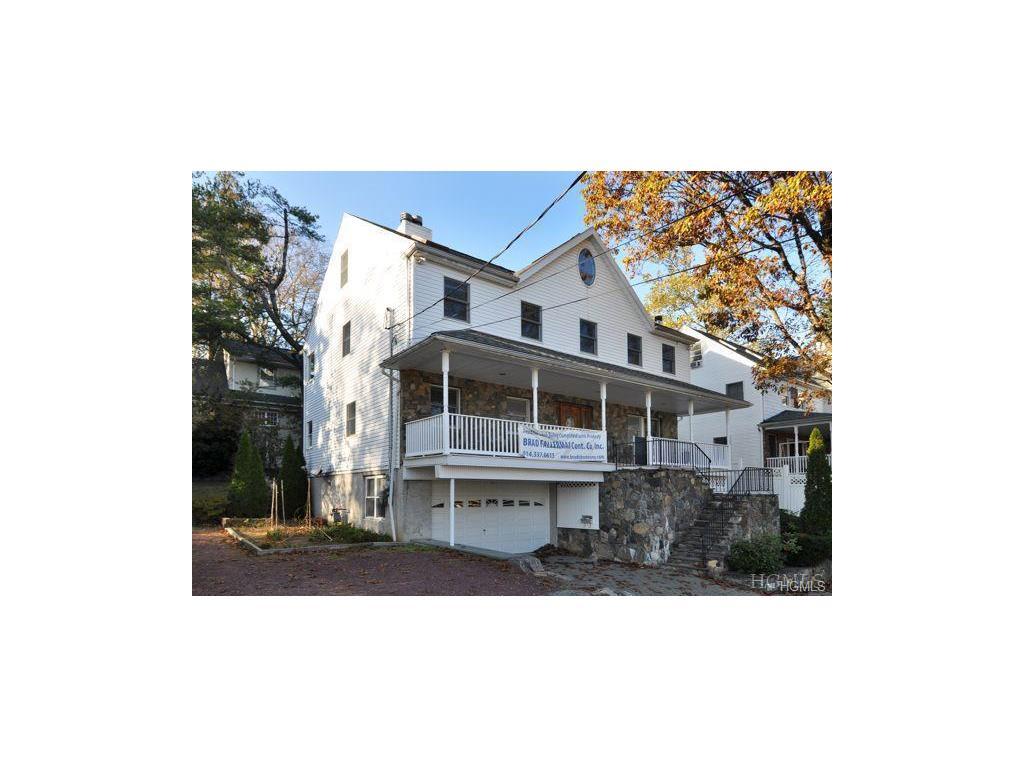 149 Parkview Avenue, Bronxville, NY 10708