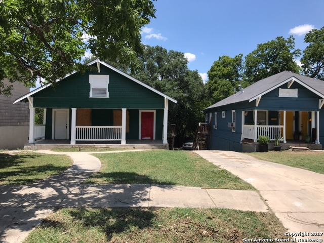 441 & 445 NATALEN AVE, San Antonio, TX 78209