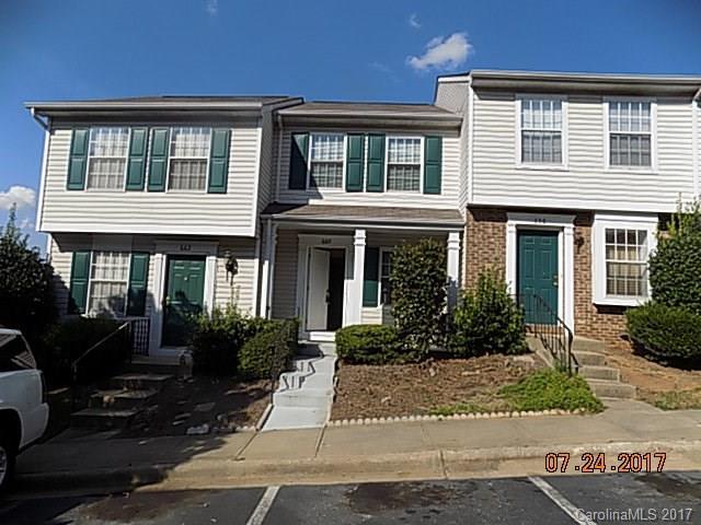 660 Lex Drive, Charlotte, NC 28262