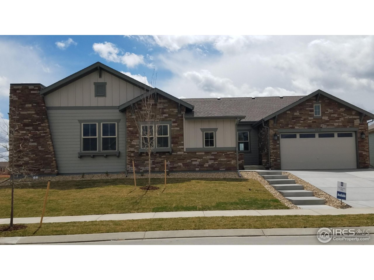 4224 Heatherhill Cir, Longmont, CO 80503