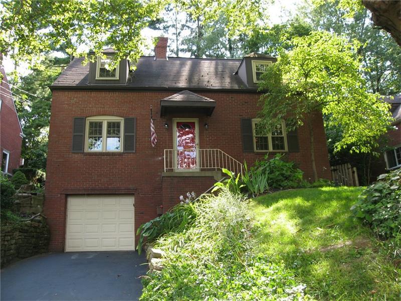 456 Sage Drive, Pittsburgh, PA 15243
