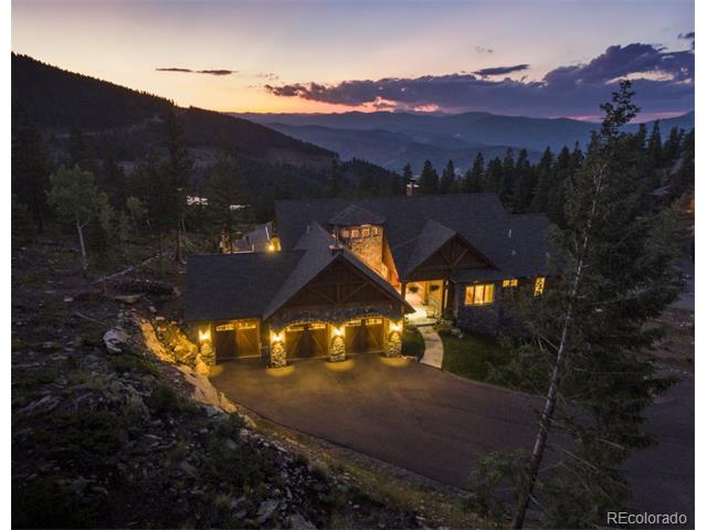 151 Outpost Lane, Evergreen, CO 80439