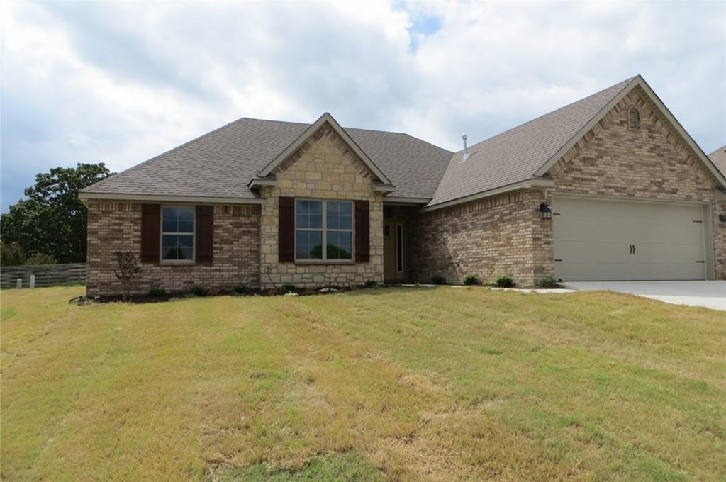 3219 Fairway DR, Alma, AR 72921