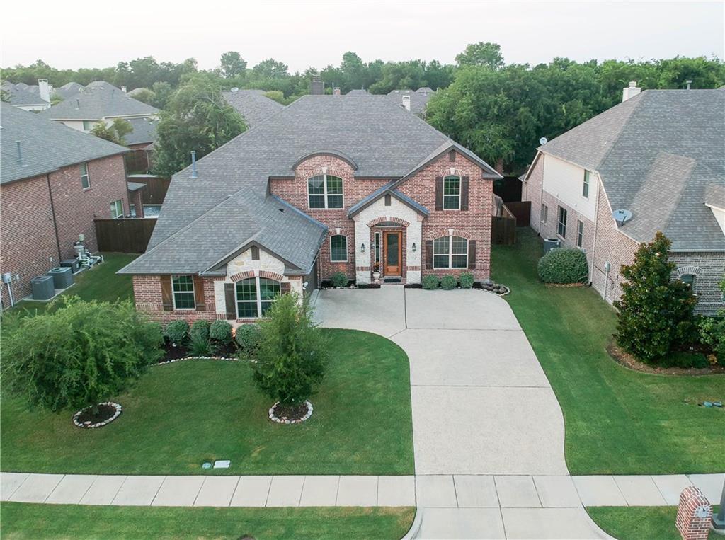 914 Redbird Lane, Allen, TX 75013