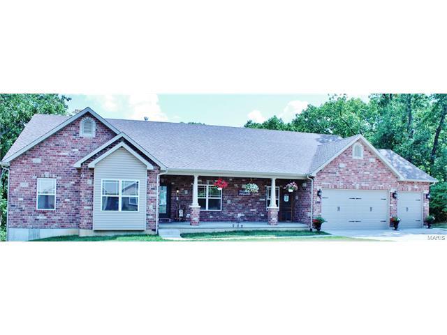 5124 Dominion Drive, Arnold, MO 63010