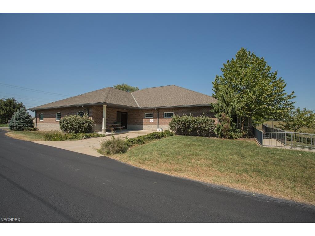 3964 Frazeysburg Rd, Zanesville, OH 43701