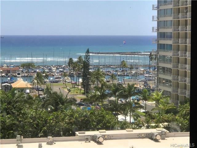 1778 Ala Moana Boulevard 1311, Honolulu, HI 96815