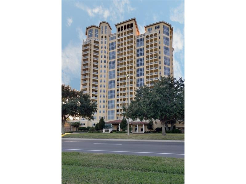 4201 BAYSHORE BOULEVARD 902, TAMPA, FL 33611