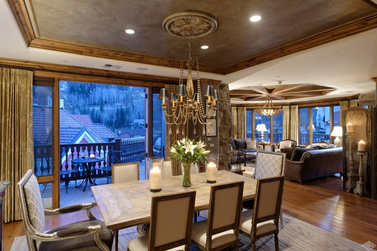 675 Lionshead Place, Vail, CO 81657