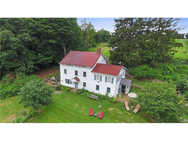 131 Frog Hollow Road, Poughquag, NY 12570