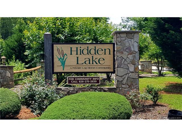 00 Hidden Lake Drive 15, Nebo, NC 28761