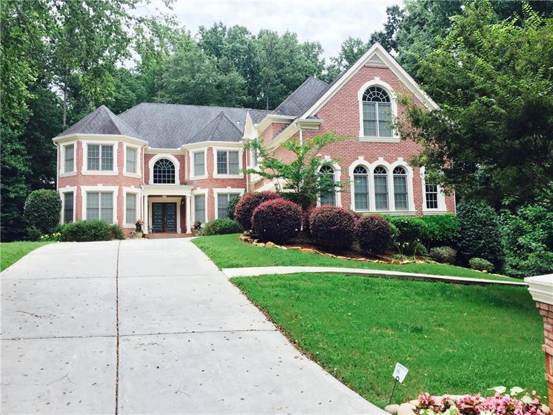 1620 SW Spring Arbor Court, Lilburn, GA 30047