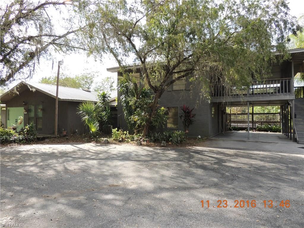 3288 Fussell Grade, LABELLE, FL 33935