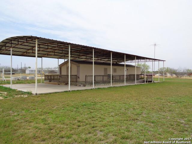 160 Church, Calliham, TX 78007