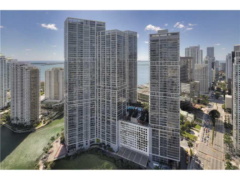 475 Brickell Ave 3809, Miami, FL 33131